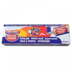 Glues / Tapes / Adhesives