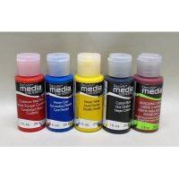 DecoArt Fluid Acrylics