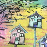 Kay Carley - Stamp Set