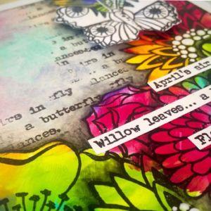 PaperArtsy - Tracy Scott