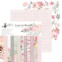 Piatek Trzynastego - Love In Bloom