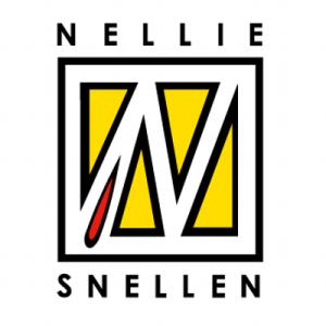Nellie Snellen - Stamps