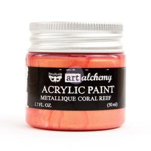 Finnabair - Art Alchemy - Acrylic Paint
