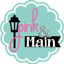 Pink & Main - Die Set