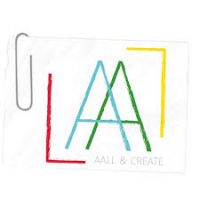 AALL & Create - Stamps