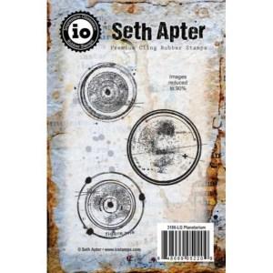 IO - Seth Apter