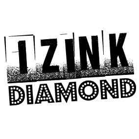 Seth Apter - Izink Diamond
