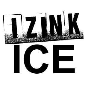 Seth Apter - Izink Ice