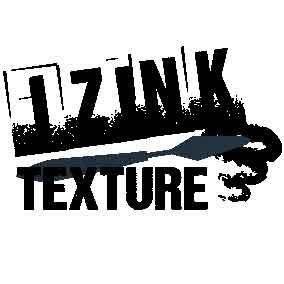 Seth Apter - Izink Texture