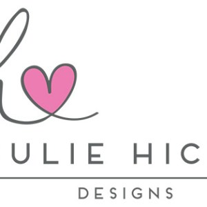 Julie Hickey Designs - Stamp Sets