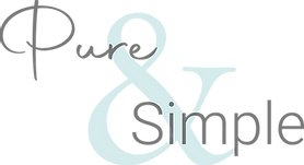 Pure & Simple - Stamps